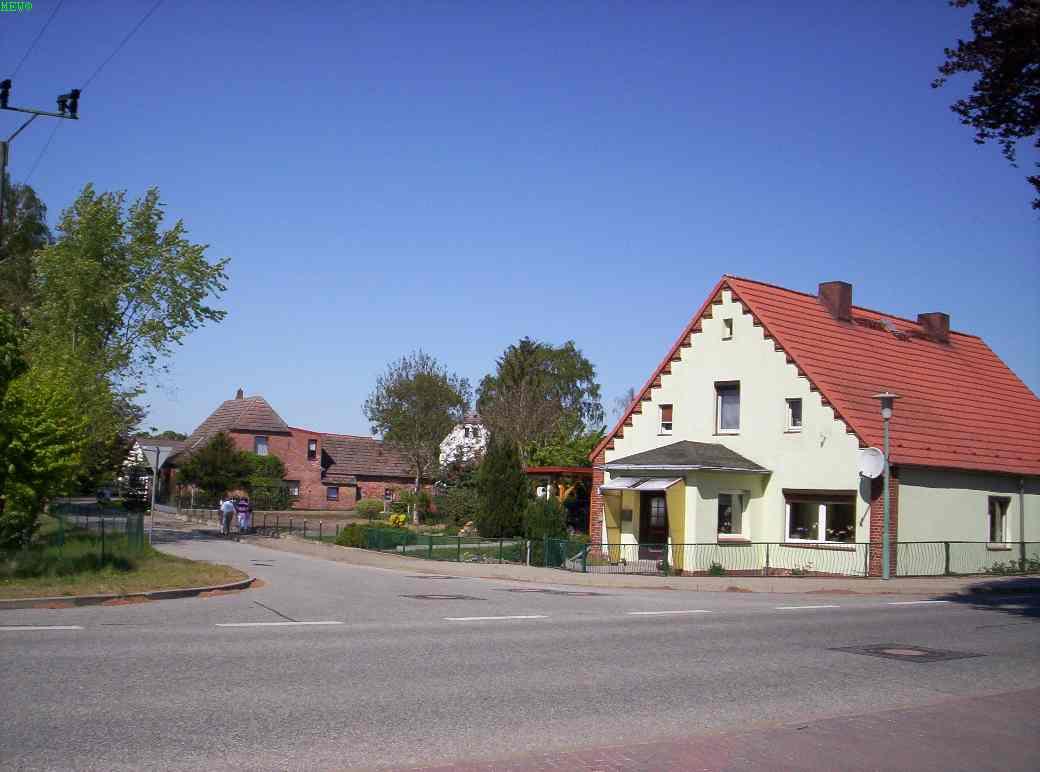 Matzlow